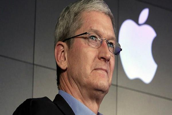 apple s business in india is still short of opportunities tim cook