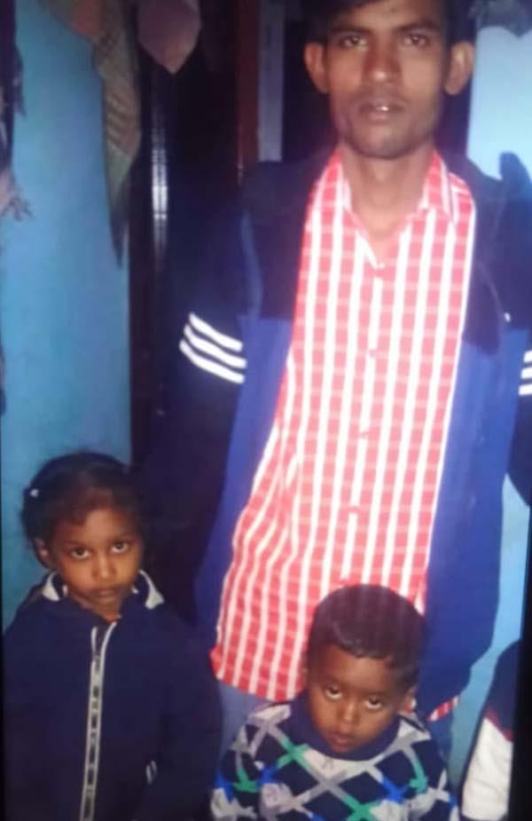 3 childrens murder case