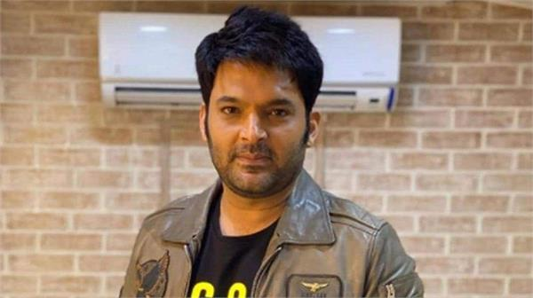 dilip chhabria arrest comedian kapil sharma files fir against