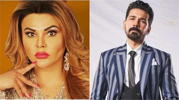 bigg boss 14  rakhi sawant cries and asks if she can write