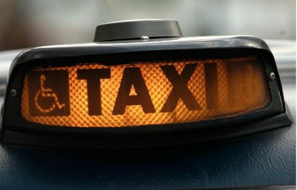 scotland  taxi drivers  grant