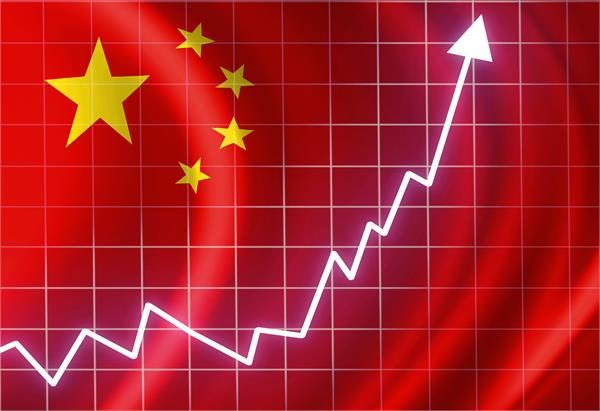 china  s economy grew 2 3 percent in 2020  despite the corona disaster