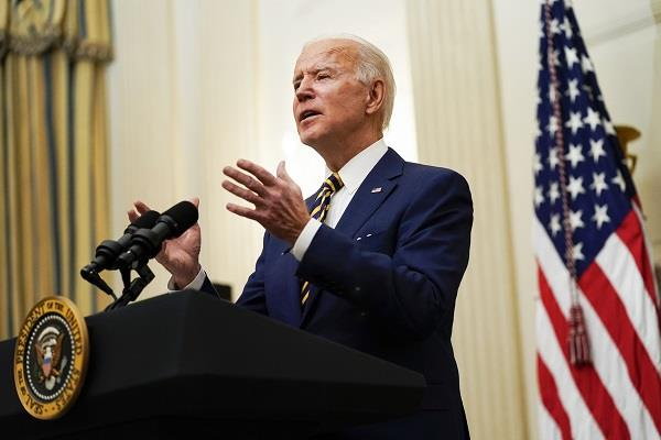 biden will relaunch the government health insurance scheme
