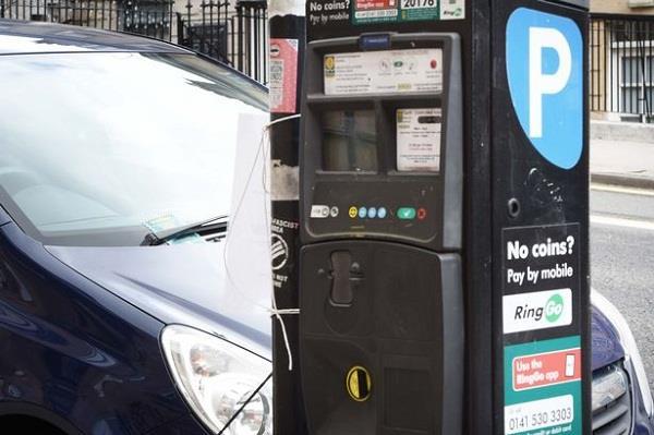 uk  parking fines
