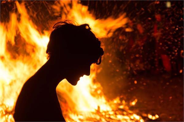 jalandhar boy suicide firing
