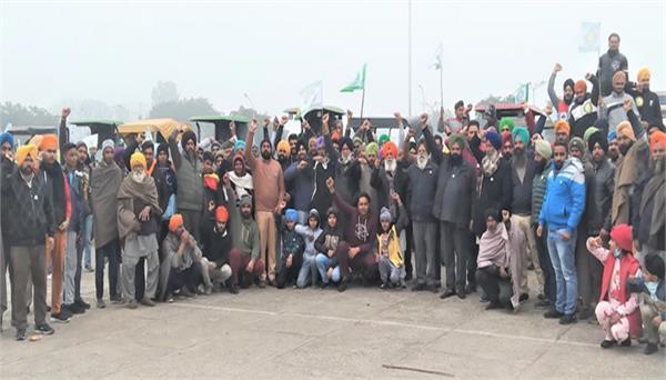 kisan parade  delhi  tractor