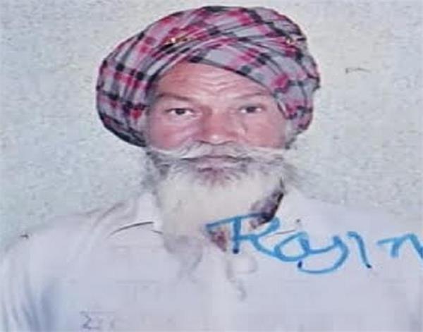bhavanigarh peasant movement delhi dharna labor death