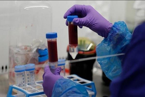 construction of large lab for corona virus testing halted in scotland
