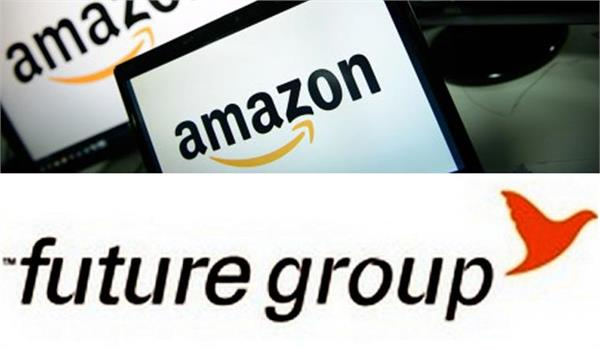 amazon seeks court arrest of kishore biani for future reliance deal