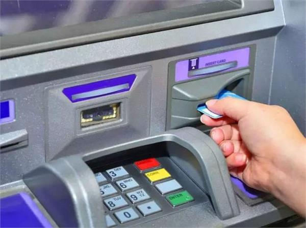 atm transaction decline charge