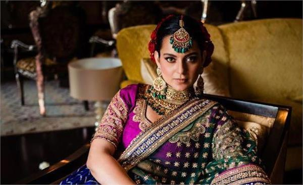 legal notice to kangana ranaut for copyright