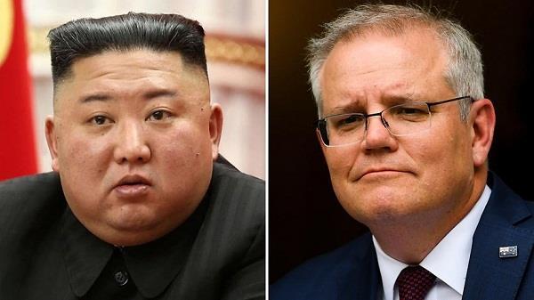 australia  human rights
