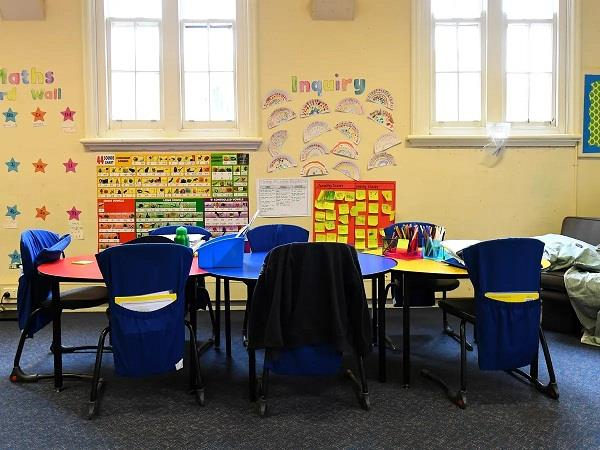 australia  school  children  covid safe