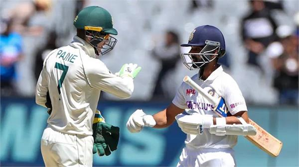 india vs australia  border gavaskar trophy  brisbane test