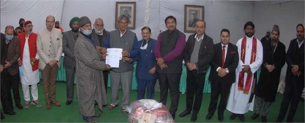 harish rawat all india congress committee general secretary