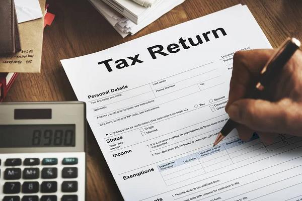 haven t you filed an income tax return yet find out what cbdt provided