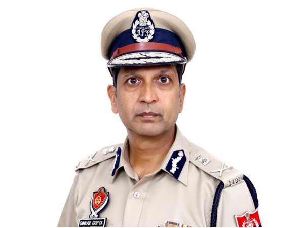 dgp dinkar gupta interview