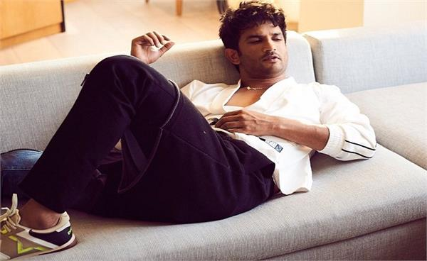 sushant rajput  s space film to be revived as a tribute