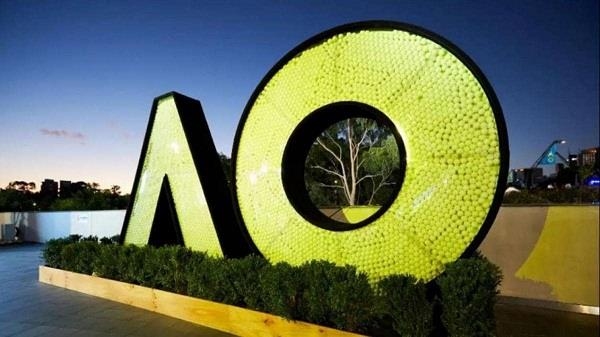 australian open 72 players quarantine