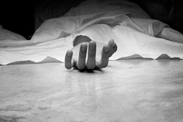 boy death suspicious circumstances