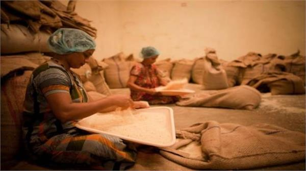 centre may announce a database of informal workers
