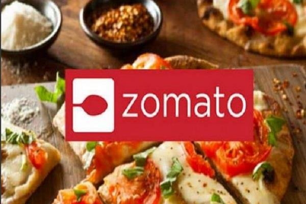 more than 4 000 orders arrive every minute at zomato on new year s eve