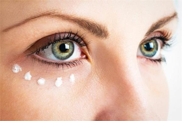 eyes down wrinkles home remedies benefits