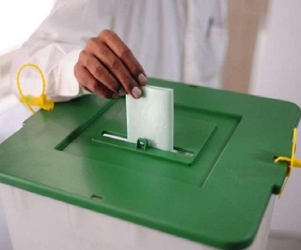 pakistan government   senate elections  constitution