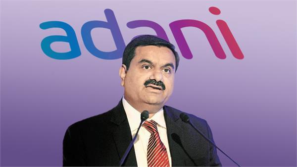 adani group has denied that bank loans became npas
