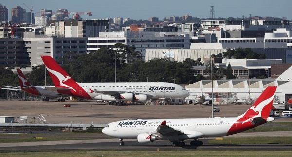 australia flight suspend new zealand