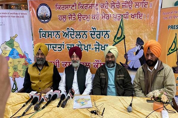 martyr farmers list
