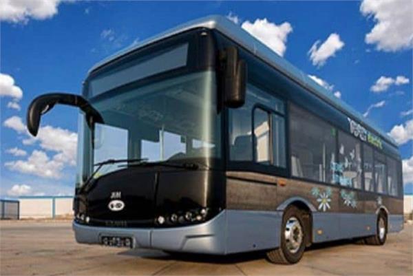 jbm auto limited  delhi transport corporation  700 low floor ac buses  contract