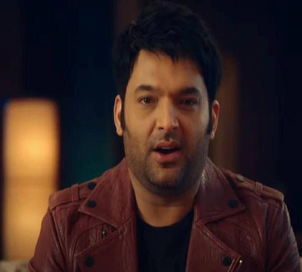 kapil sharma giving presents to fans in the new year  shared good news