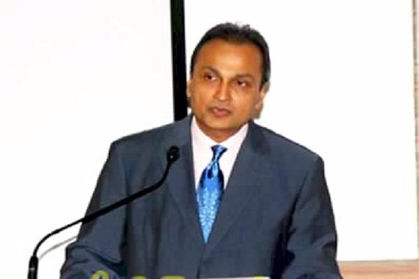 reliance infra sold its 74 stake in the company