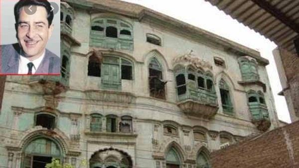 raj kapoor ancestral home owner