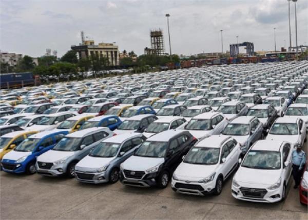 passenger vehicle  retail sales dip   january  fada
