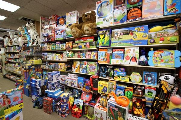 government may announce a policy for the toy sector