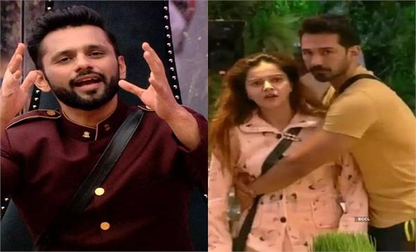 rahul vaidya attacks abhinav shukla verbally
