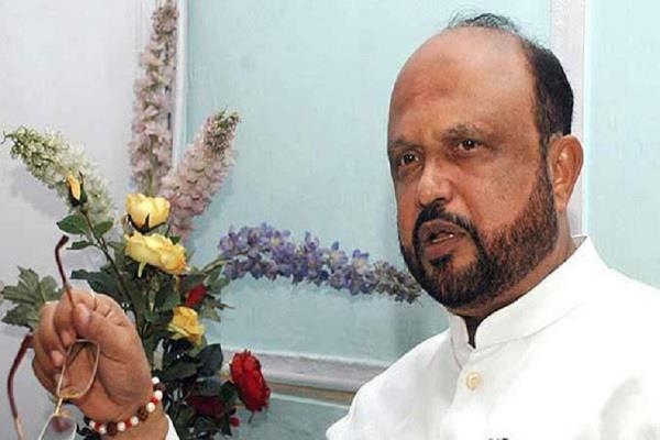 assam former chief minister praful mahant hospital