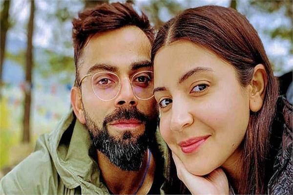 anushka sharma virat kohli paparazzi daughter photos appeal