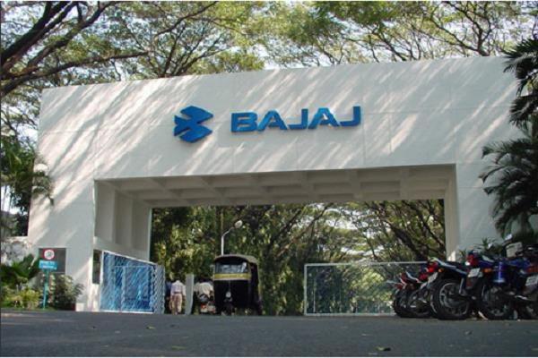 bajaj auto sets record market cap surpasses rs 1 lakh crore