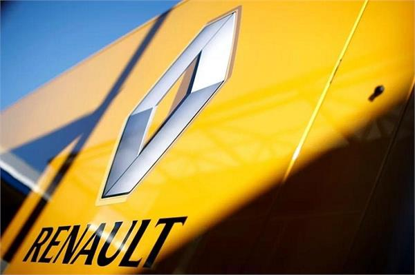 vehicle company renault india  120 sales  service centers