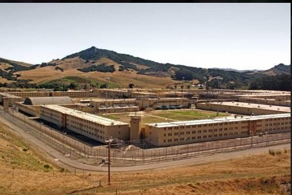corona california prison 1 in 3 inmates infected with the virus
