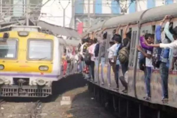 good news for mumbaikars  mumbai local train will start february1