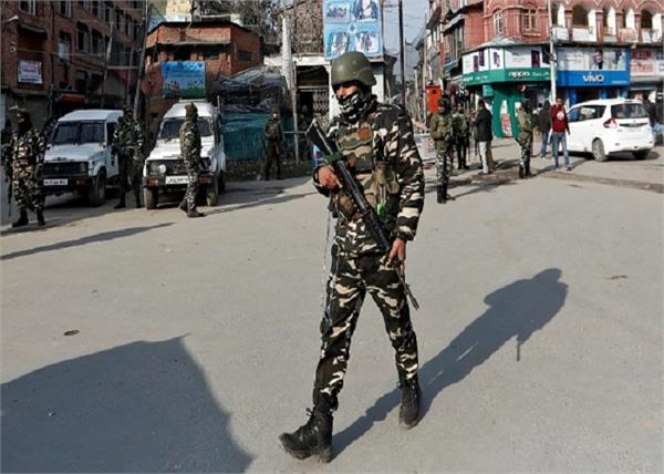 security tightened in kashmir valley before republic day