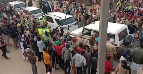 harsimrat kaur badal farmer protest