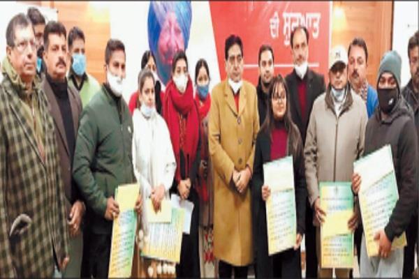 cabinet minister arora  ration depots  licenses