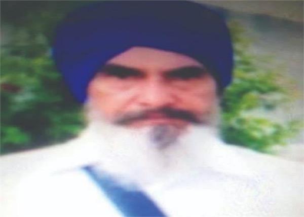 farmer death dhuri tikri border