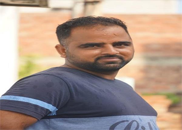 youth farmer protest death sardulgarh