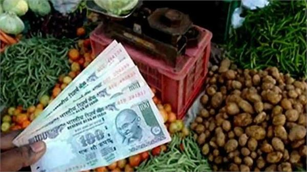 retail inflation eases considerably to 4 59 per cent